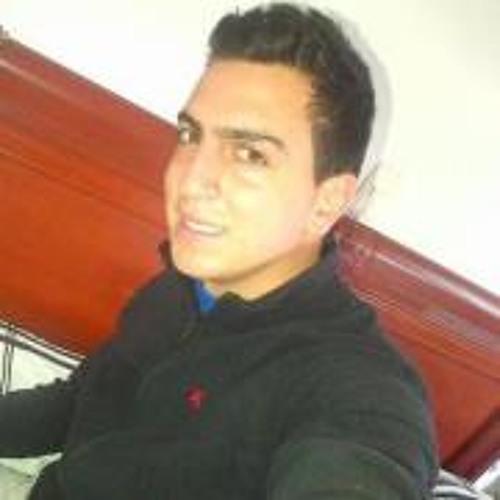 Sergio Lopez Romero's avatar