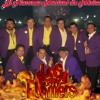 Dulces A Mi Nena - Los Flamers Portada del disco
