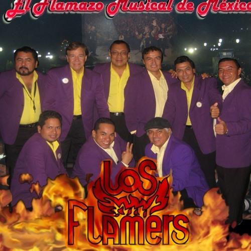Presentando lo nuevo de LOS FLAMERS