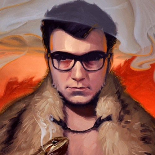 jorgesegurasierra's avatar