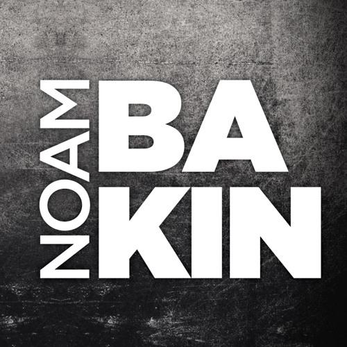 Noam Bakin's avatar
