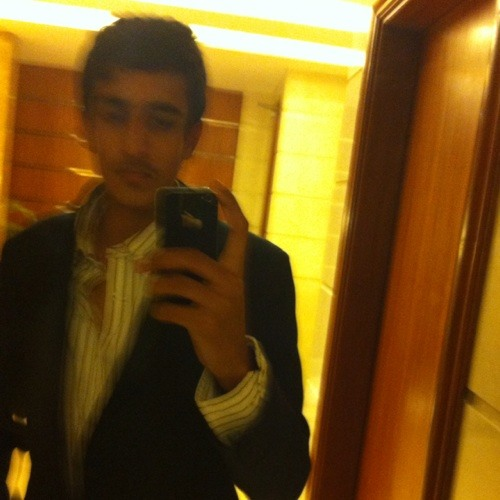Harsh Pandey 2's avatar