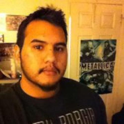 Eric Grimaldo 2's avatar