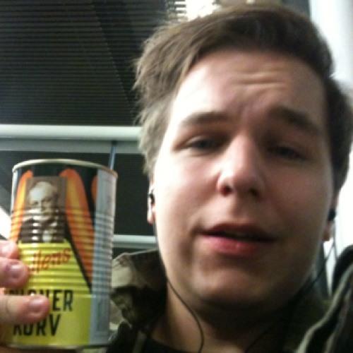 Joel Erlandsson's avatar