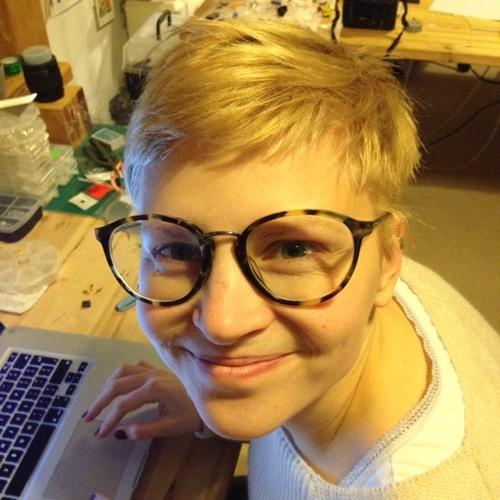 Lauratulaite's avatar