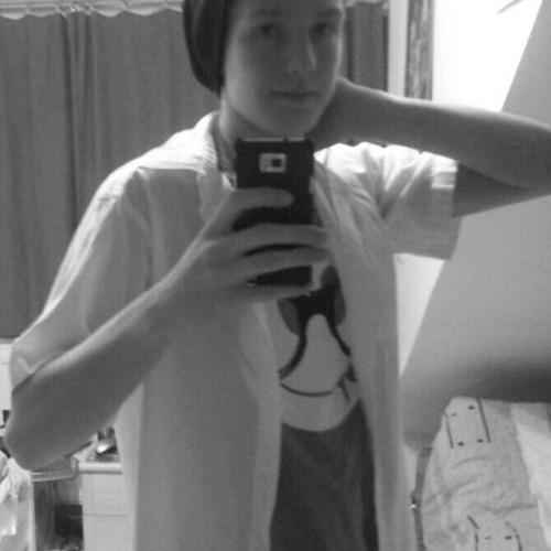 Dominic Mayerhofer's avatar