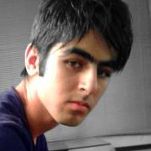 Hossein Bozorgmehr's avatar
