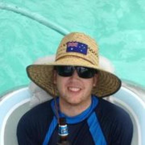 Josh Kidd 3's avatar
