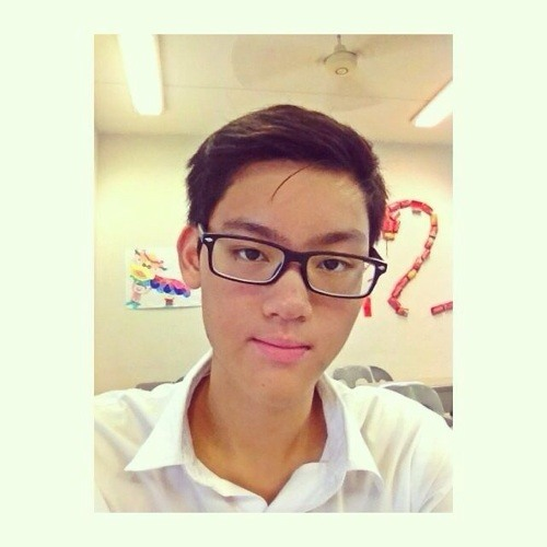 Jovan Lee's avatar