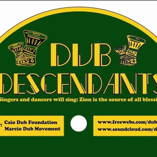 Dub Descendants Records's avatar