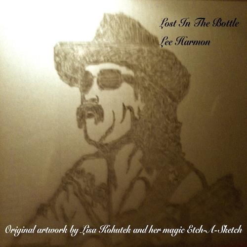 Lee Harmon 1's avatar