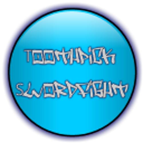 Toothpick Swordfight's avatar