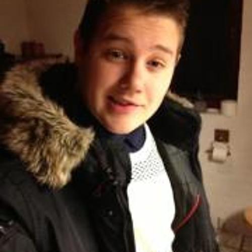 Frederik Tommerup Jensen's avatar