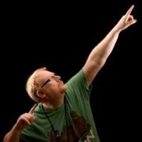 Geoff McGrath 1's avatar