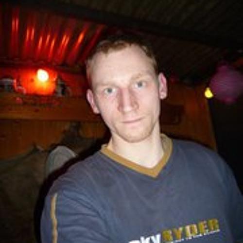 Robby Hilber's avatar