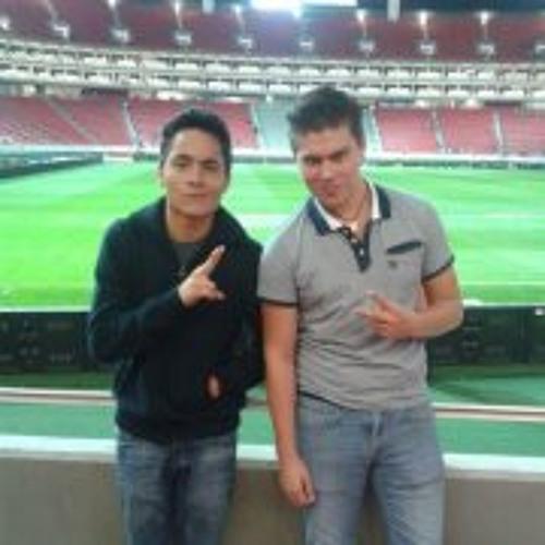 Luis Ferreira Gmz's avatar