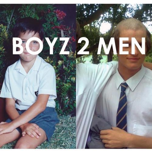 BOYZ2MEN's avatar