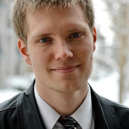 James Perkins's avatar