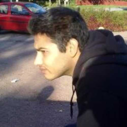Mueez U Din's avatar