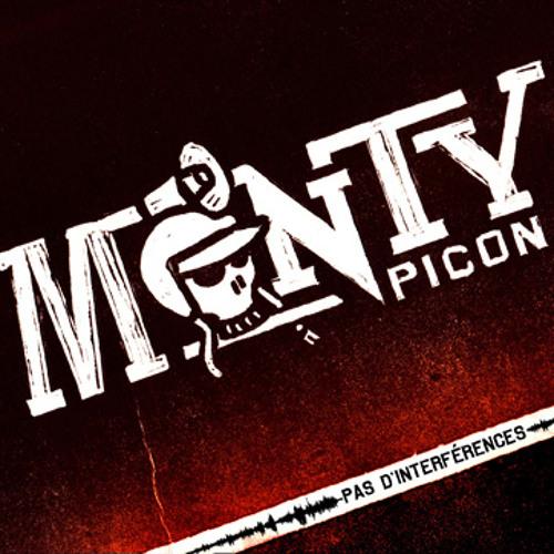 MONTY PICON's avatar