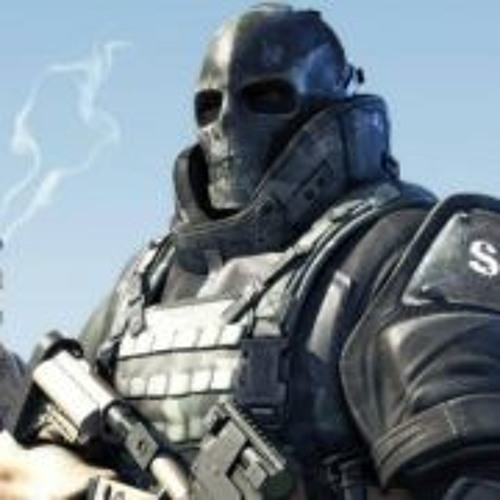 Marco Metalhead Wolfspack's avatar