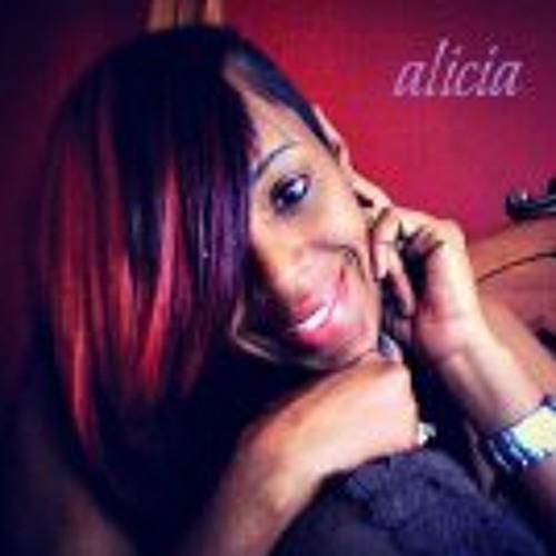 Alicia Mathews Walls's avatar