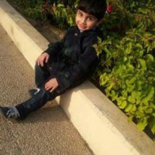 Usman Amjed's avatar