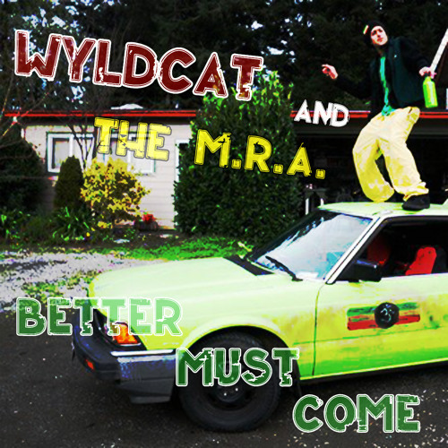 WyldCat & The M.R.A.'s avatar