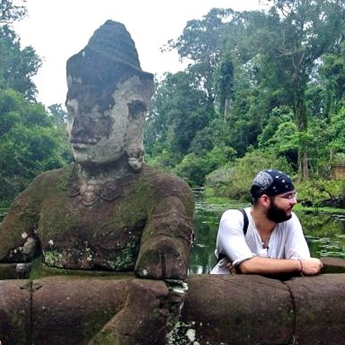 Ricardo Siesta Enrique's avatar