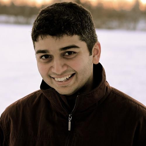 Karthik R Roop Kumar's avatar
