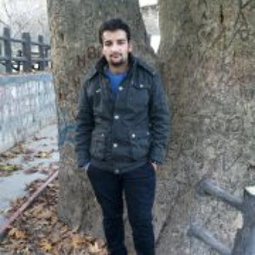 Azhy K Ahmad's avatar