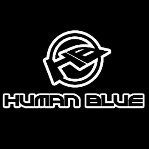 Human Blue's avatar