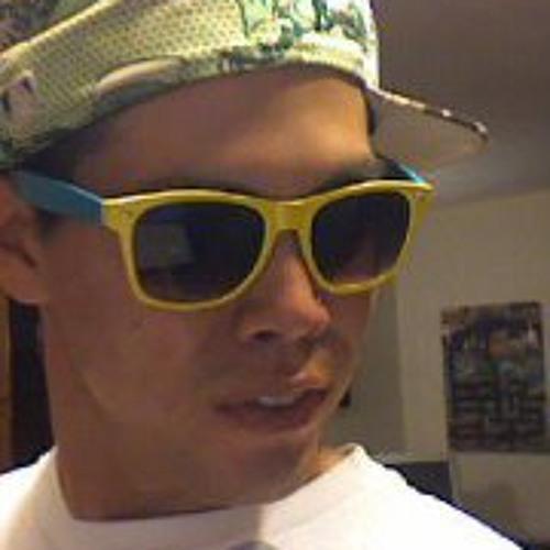 Jeremiah Allison's avatar