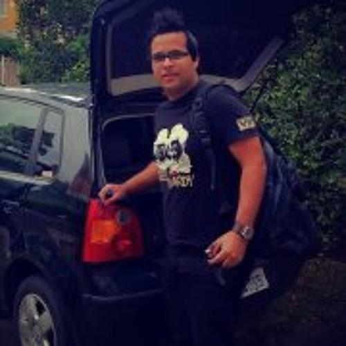 Rodrigo Borges 20's avatar