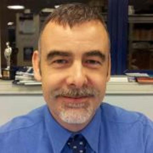 Bill Hunter 2's avatar