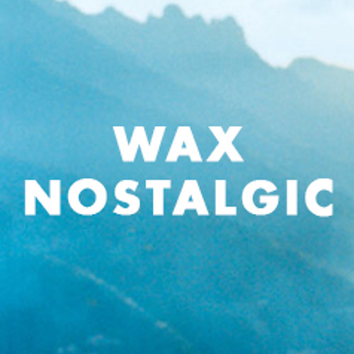 Wax Nostalgic's avatar