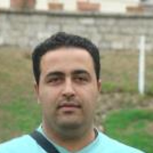Amir Darbani's avatar