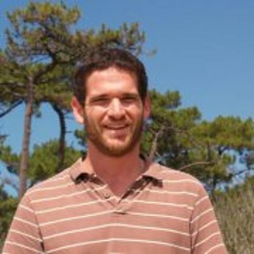 Eric Sillam's avatar