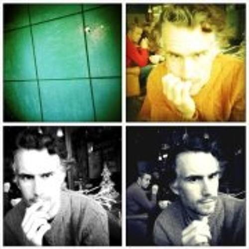 Graham Downey's avatar