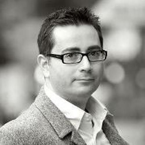 Aric Fedida's avatar