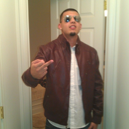 Jay Abro's avatar