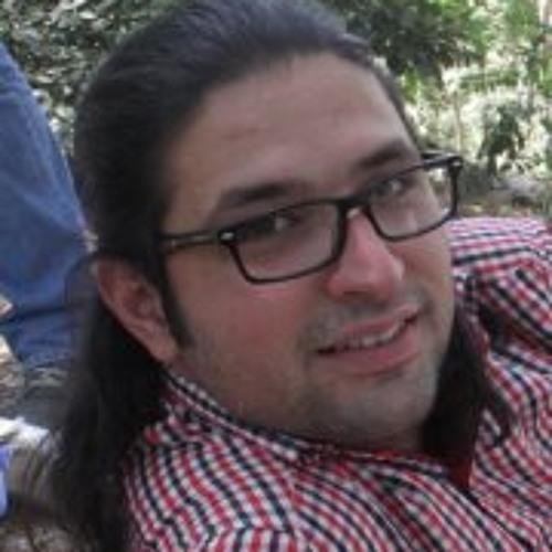 Vahid Shaker's avatar