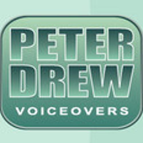 Peter Drew Voiceovers's avatar