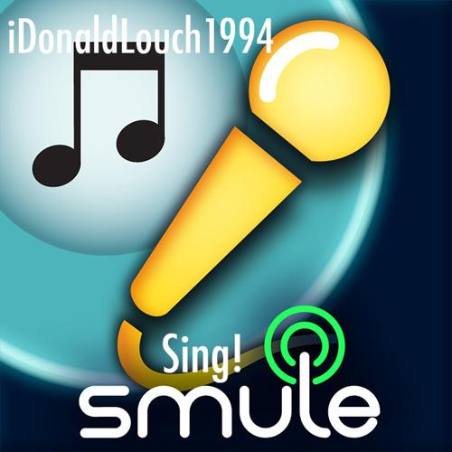 1_iDonaldLouch1994:Sing!'s avatar