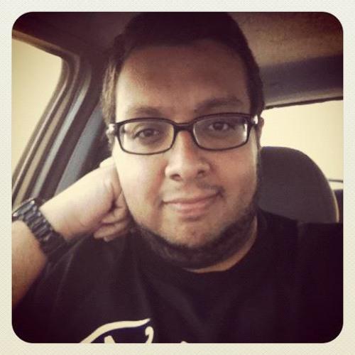 Rafael Nogueira's avatar