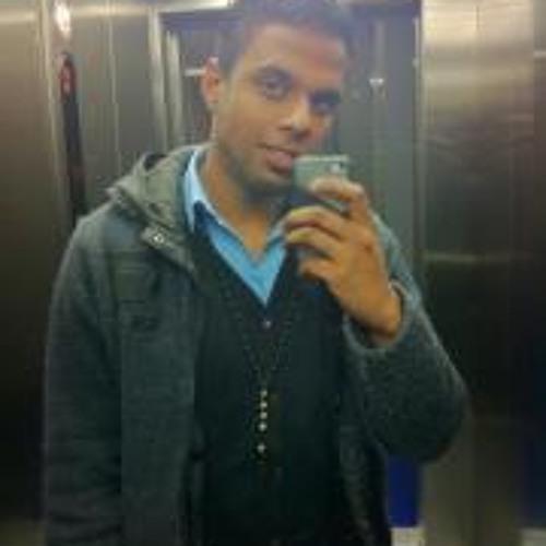 Siddharth Akchay Roeplal's avatar