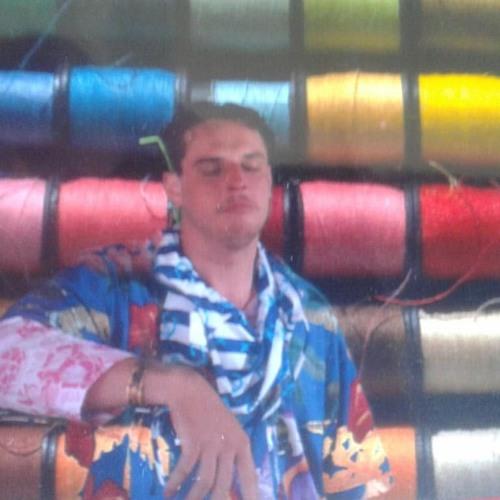 DJ Paper Towel's avatar