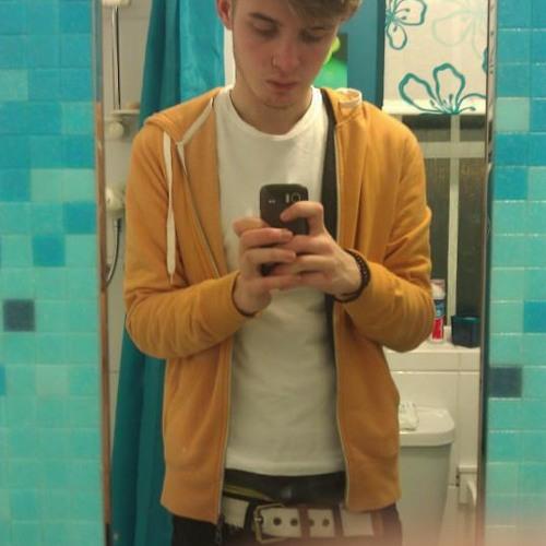 Zak Brookes's avatar