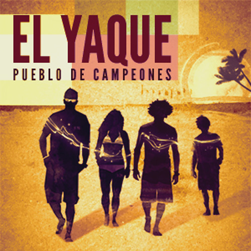Recorrido por Margarita: El Yaque, Pueblo de Campeones