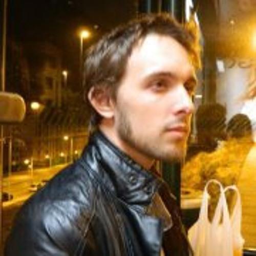 Slevin Laine's avatar
